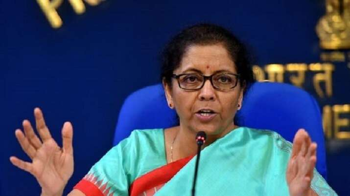 Want to assure every depositor's money is safe: Sitharaman on Yes Bank crisis