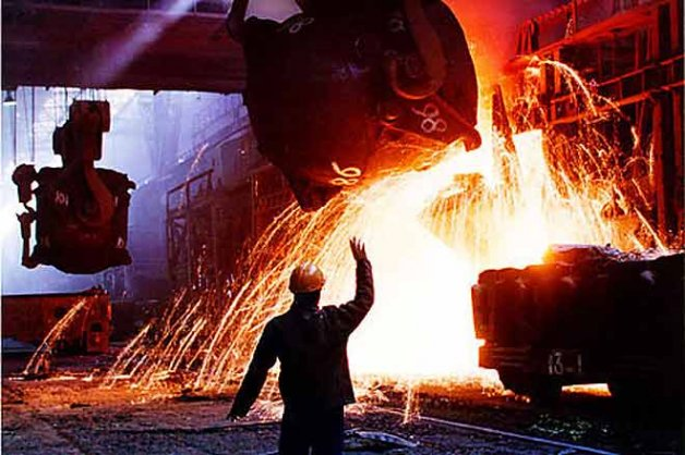 Rourkela Steel Plant registers record production in February