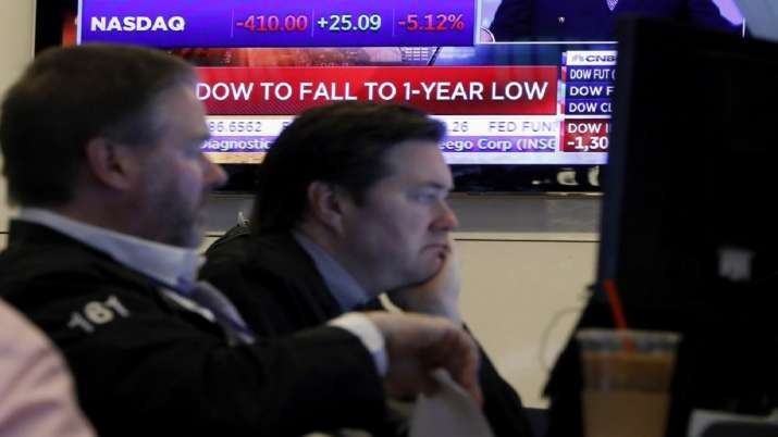 Dow nosedives more than 1,800 pts, S&P 500 sinks more than 6% amid oil price war, coronavirus scare