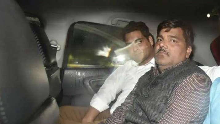 Tahir Hussain's 3 associates arrested