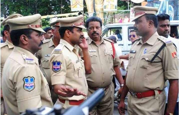 Telangana-AP border clear, no crossovers, say officials