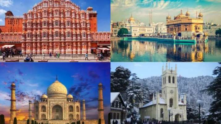 Coronavirus Effect: List of India's top tourist destinations that have been closed due to pandemic