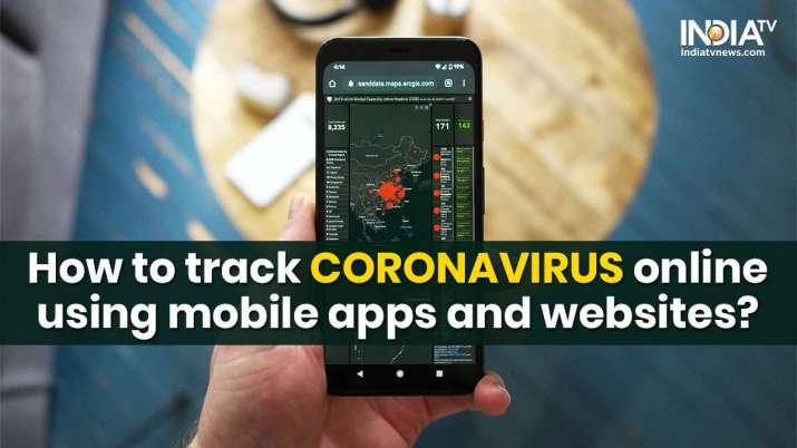 coronavirus  - track coronavirus online 1583312960 - Coronavirus reaches India: How to track it online via websites and Android, iOS apps  - track coronavirus online 1583312960 - Coronavirus reaches India: How to track it online via websites and Android, iOS apps