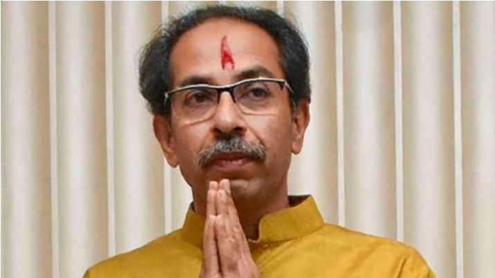 Uddhav Thackeray's father-in-law Madhav Patankar died in Mumbai