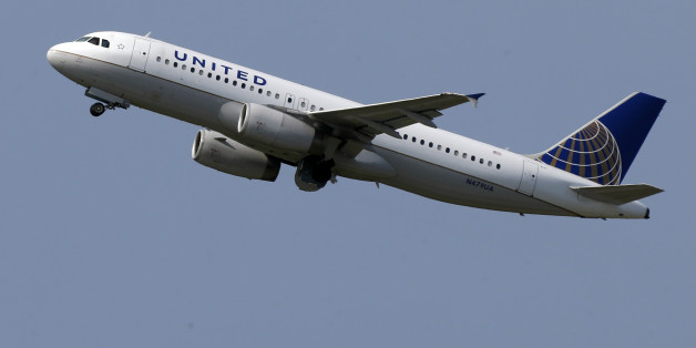 United Airlines flight from New York to New Delhi diverted