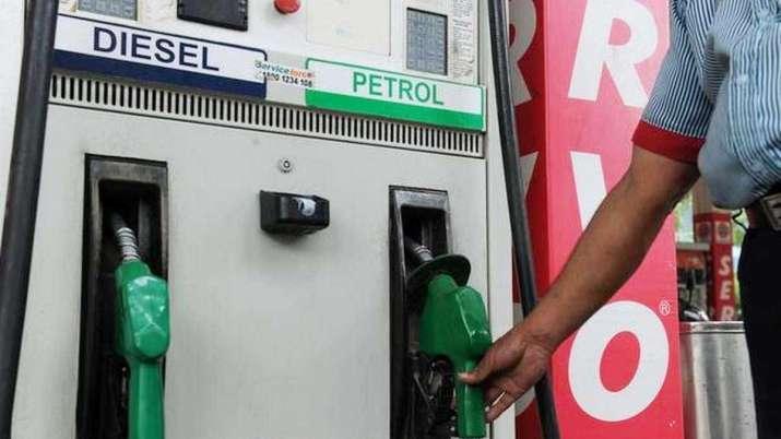 Petrol price reduces by Rs 2.69; Diesel by Rs 2.33