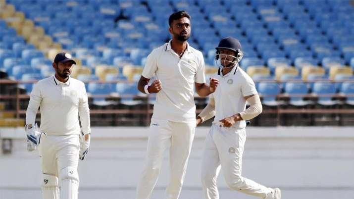 Ranji Trophy Final: Saurashtra lift maiden title on first innings lead over Bengal