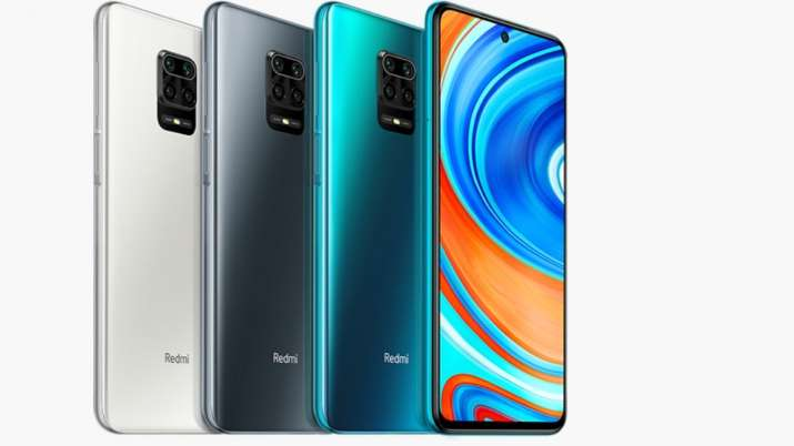 Redmi Note 9 Pro Max first sale in India won't take place due to ...
