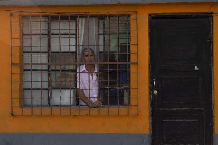 Coronavirus lockdown: Kerala IAS officer with recent travel