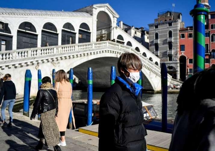 Coronavirus in Italy: 101-year-old Italian recovers from