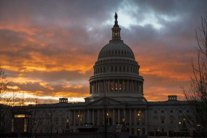 US Congress passes USD 2 trillion stimulus package to sail through coronavirus crisis