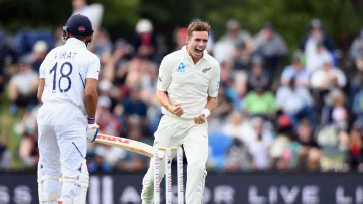World number one India lost the Test series 0-2.