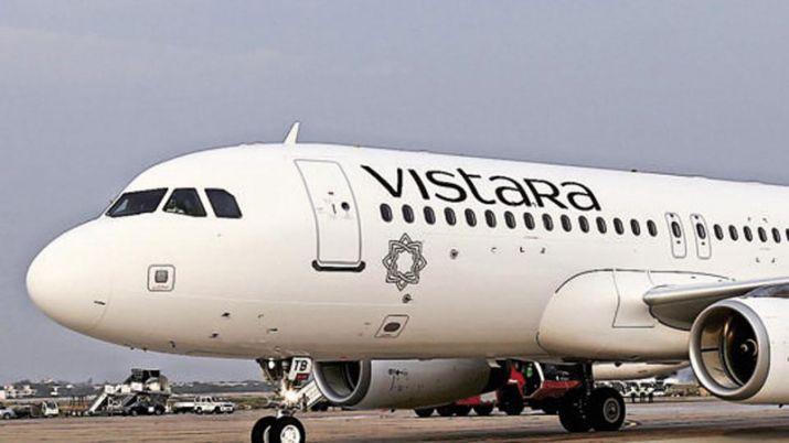 Vistara to operate 2 repatriation flights on Singapore-Delhi-Amritsar route on June 14, 15