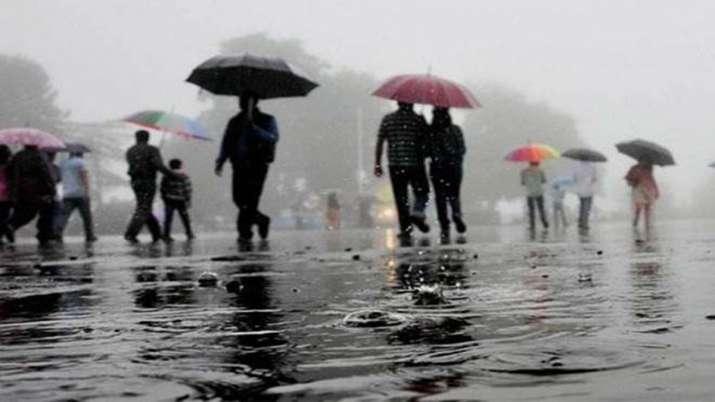 More rains ahead for Uttrakhand, Himachal, Punjab, J&K