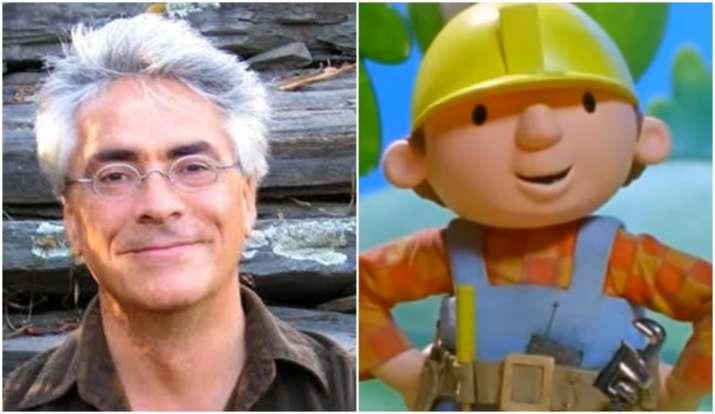 William Dufris, bob the builder