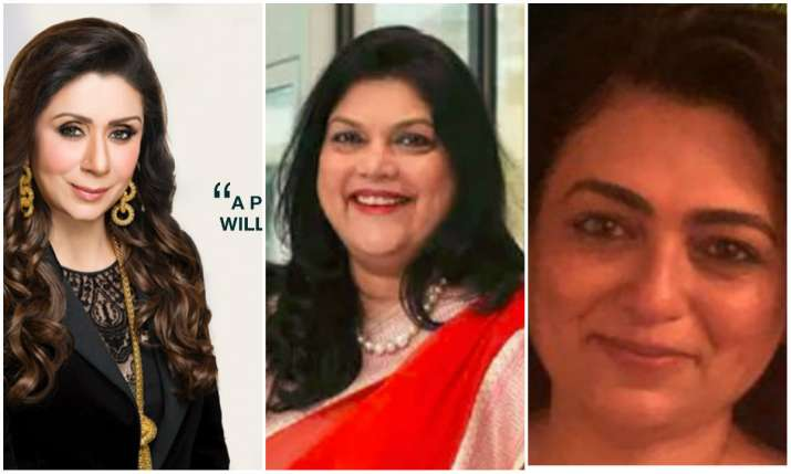 5 woman entrepreneurs with successful startups