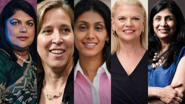Women, business women, international women's day