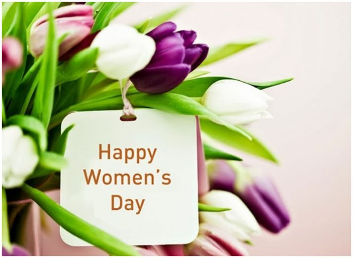 India Tv - International Women's Day 2019:Quotes, Wishes, Greetings, SMS, HD Images and Wallpapers for WhatsApp