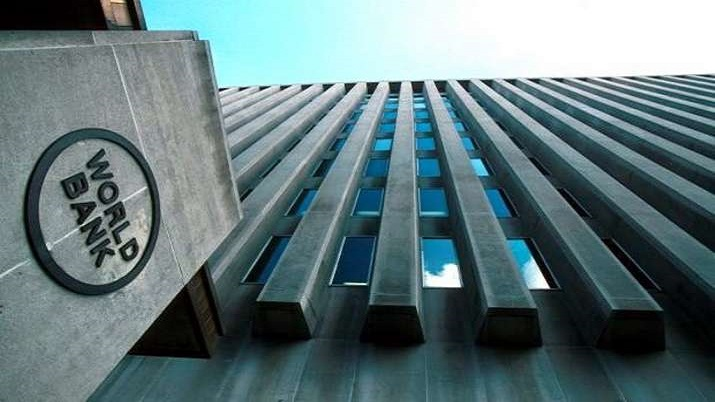 World Bank urges G20 to let poorest countries suspend all repayments of bilateral credit