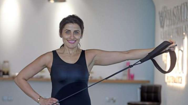 Exclusive: Celebrity trainer Yasmin Karachiwala shares exercise tips to stay fit at home during quar