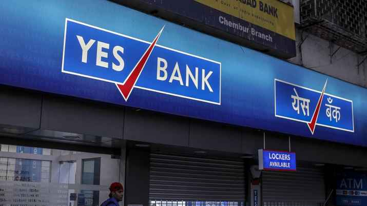 Yes Bank continues to rally for 3rd day; shares jump nearly