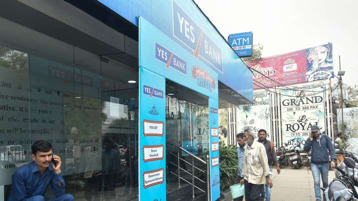 Yes Bank, RBI, SBI, Yes Bank online transactions, Yes Bank customers
