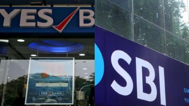 Yes bank crisis, SBI, Rajnish Kumar, Rana Kapoor