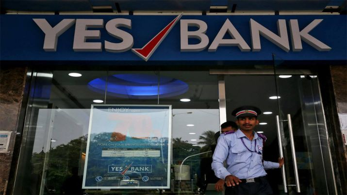 Yes Bank, Yes Bank ATMs, RBI, SBI