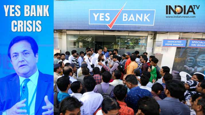 Yes Bank crisis Live Updates: CBI carried out searches at