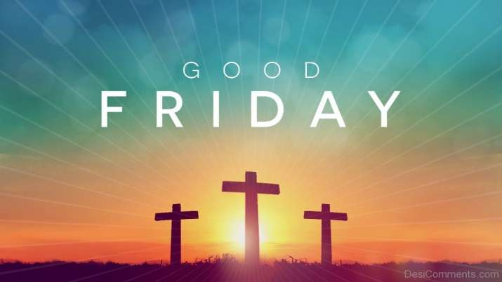 India Tv - Good Friday 2020: Wishes, Quotes, Messages, History, Significance and Rituals