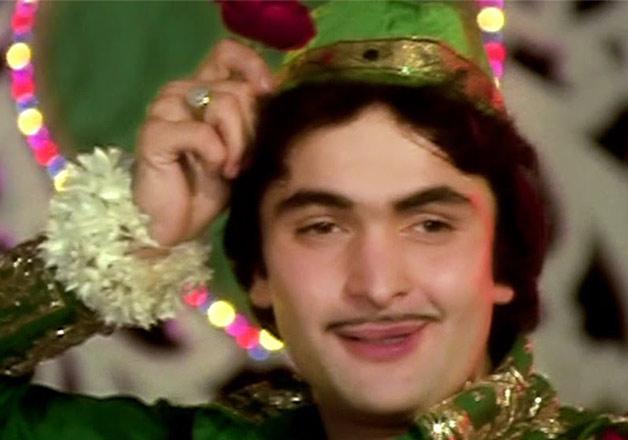 India Tv - Akbar in Amar Akbar Anthony (1977)