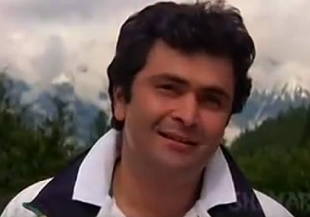 India Tv - Chaand in Heena (1991)