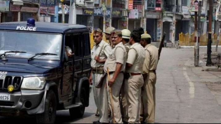 Bulandshahr crime news