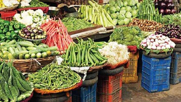 India's Annual inflation rate drops to 1 pc in March from 2.26 pc in February