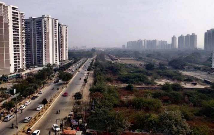 Noida suicide case