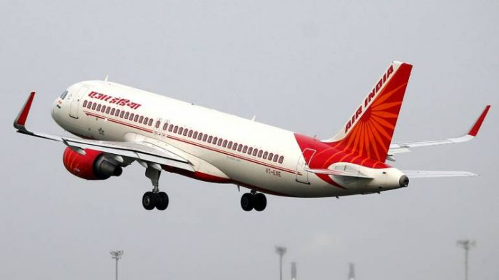 Air India finances plummet due to coronavirus impact, says