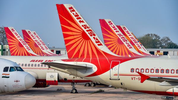Air India to conduct 3 special flights to London from April