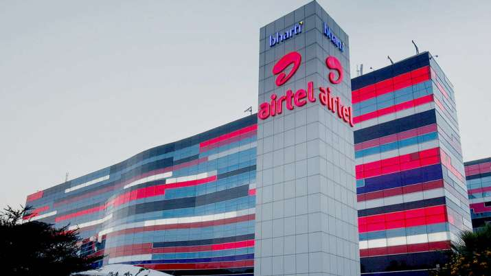 Bharti Airtel becomes fifth most valued firm by m-cap, surpasses HDFC