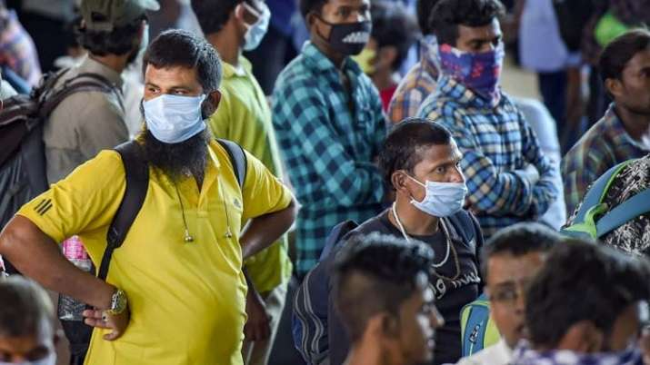 Coronavirus in Andhra: With 82 new COVID-19 cases, tally rises to 1259; death toll at 31
