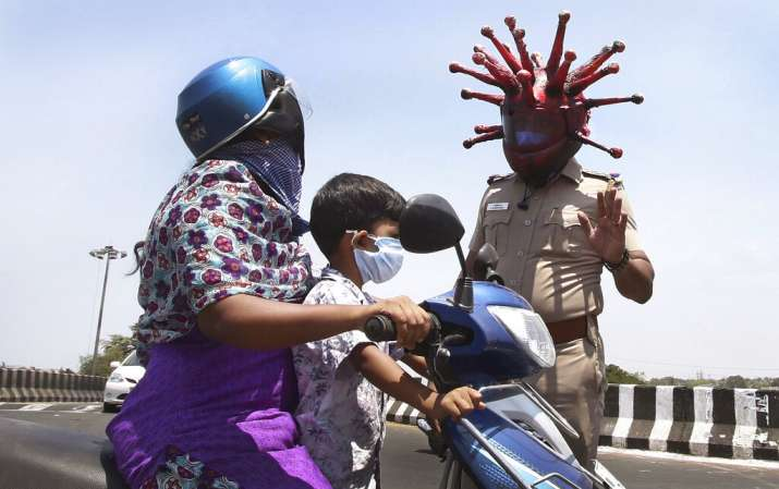 Coronavirus in Jharkhand: Ranchi woman tests positive for