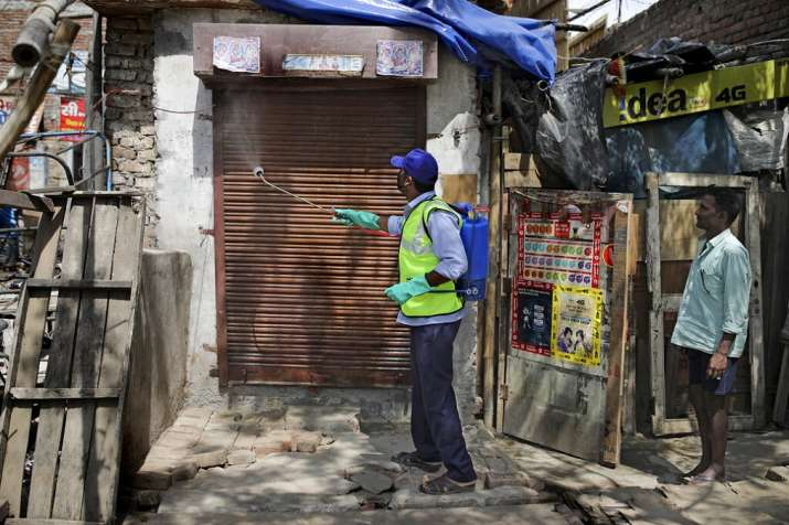 45 new coronavirus cases in Agra; case tally in city of Taj rises to 241