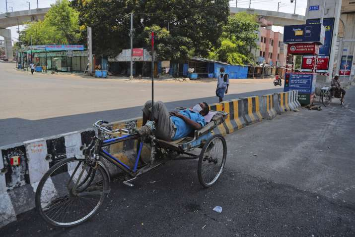 Tamil Nadu: Koyambedu market emerges as new hotspot | Full