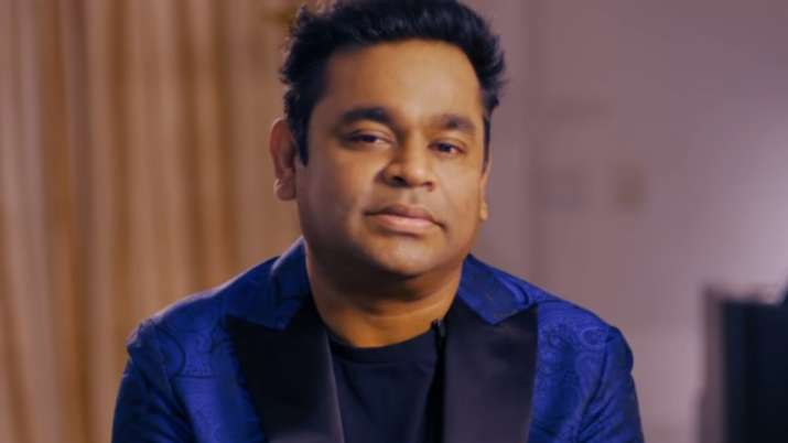 AR Rahman hopes his Earth Day musical message will 'resonate with the masses'