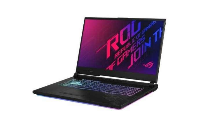asus, gaming laptops, rog, rog gaming laptops, asus new laptops, asus rog 2020 laptops, rog strix sc