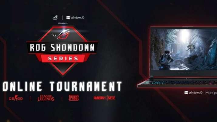 tournament games