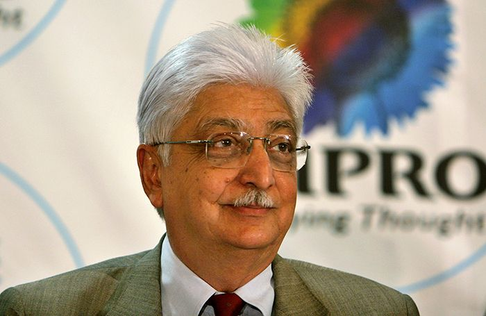 Azim Premji Emerges As Most Generous Indian, Donated Rs 22 Crore Per Day In  FY 2020
