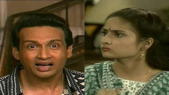 After Shaktimaan, Dekh Bhai Dekh is back on TV. Here's how Shekhar Suman, Urvashi Dholakia and other