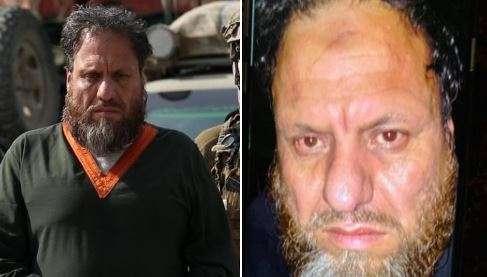 Islamic State Khorasan chief, Islamic State Khorasan chief arrested, Mawlawi Abdullah Aka Aslam Faro