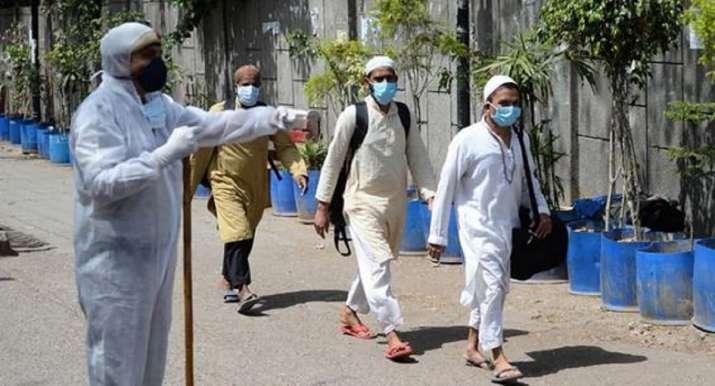 8 fresh coronavirus cases emerge in Kanpur; count rises to 91