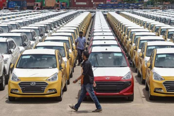 Automobile dealers seek immediate financial support from OEMs, govt to stay afloat